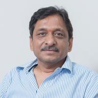 B.V. Srimannarayana