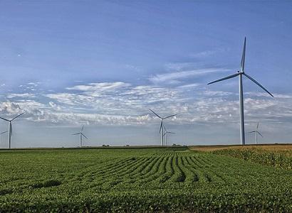 Powered by Renewable Energies